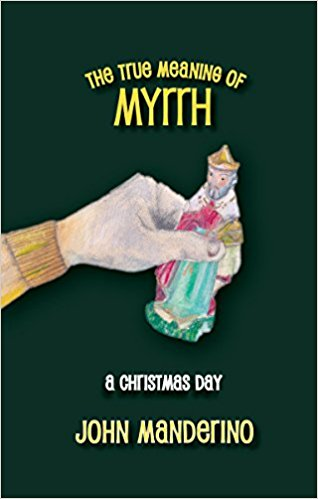 The True Meaning of Myrrh: A Christmas Day