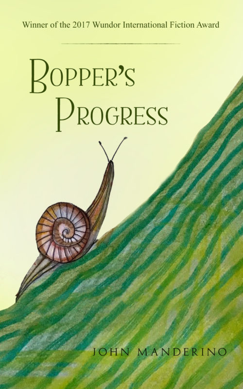 Bopper's Progress